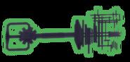 Agonized Tribulation Key