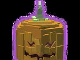 Jack-o'-lantern (Clothing)