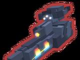 Frontier Stargun