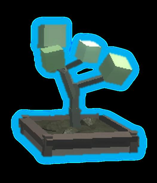 Gift Tree Fantastic Frontier Roblox Wiki Fandom