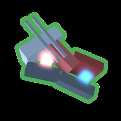 Lantern Mechanism