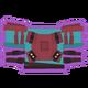 Crabsuit Top