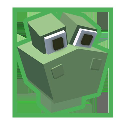 Frog1head