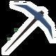 Cobalt Pickaxe