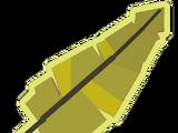 Moneybird Feather