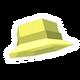 Yellow Angler's Hat