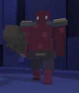 Red Ogre Strategist