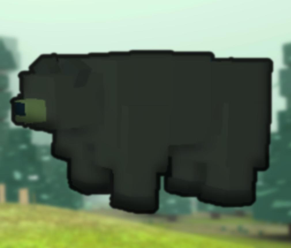 Brown Bear Fantastic Frontier Roblox Wiki Fandom