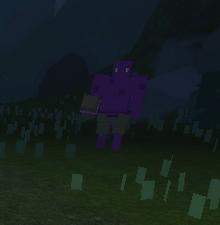 Purple Ogre