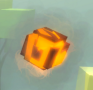 FiresoulMeteor