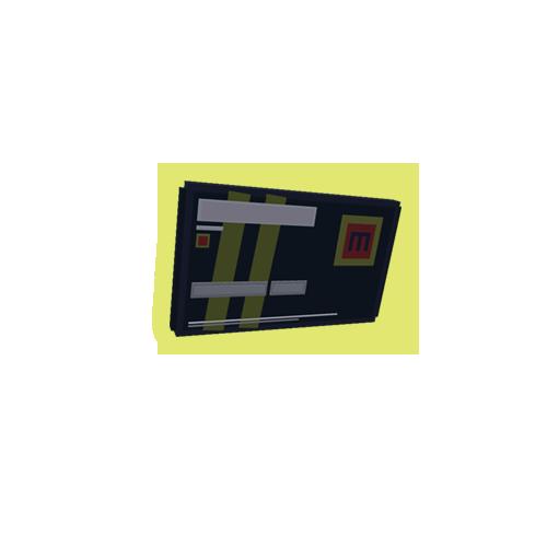 MembersKeycard