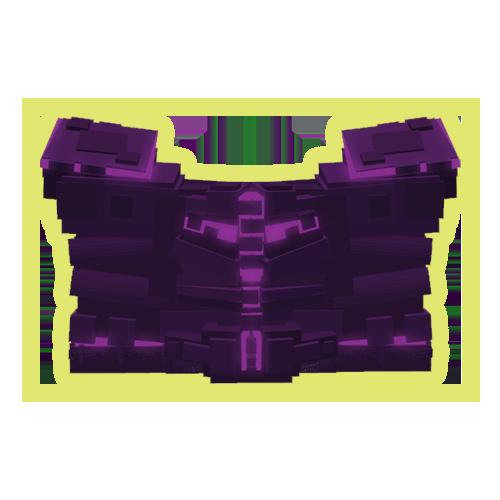 PurpleSVTorso