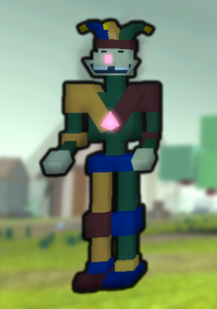 Jester | Fantastic Frontier -Roblox Wiki | FANDOM powered ...