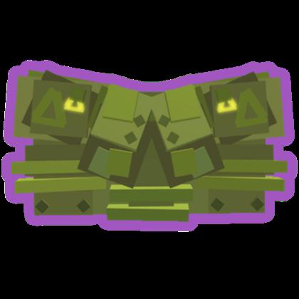 Guild Knight Platebody Large