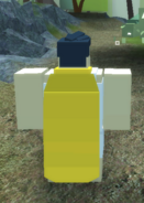 YellowCapeAvatar