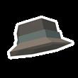 Brown Angler's Hat