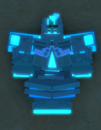 Water Guild Knight Set