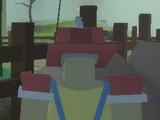 Farm Fortress Defense Quest