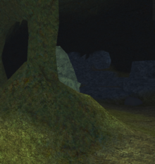 Greenhorn Grove's Cave