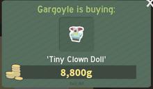 GargoyleDealSample