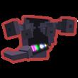 Pettyganger's Parade Mask