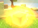 Radiant Stone
