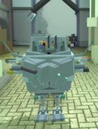Romo armor