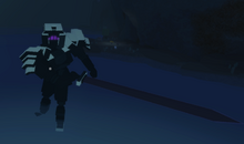 Ancient Onyx Knight