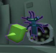 Guardian Snibber Green Card Image