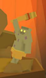 Beta Ogre