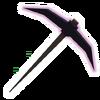 Onyx Pickaxe