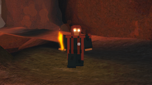 Magma Knight
