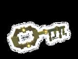 Ancient Key