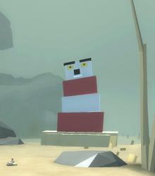 Lighthouse Spitter