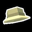Beige's Angler Hat