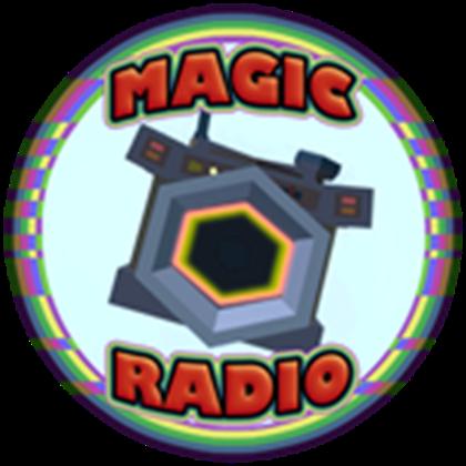 Magic Radio Gamepass