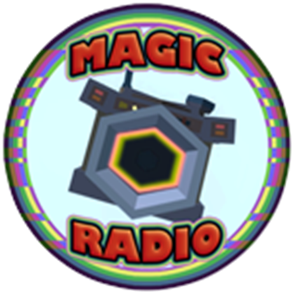 Magic Radio | Fantastic Frontier -Roblox Wiki | FANDOM powered by Wikia