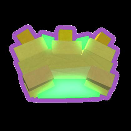 Hive Crown