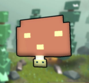 Mushroom Head | Fantastic Frontier -Roblox Wiki | FANDOM powered by