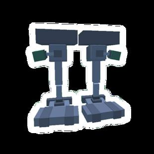 Robo-Legs