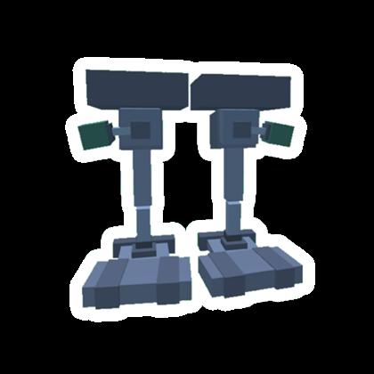 Romo Robo-Legs Large