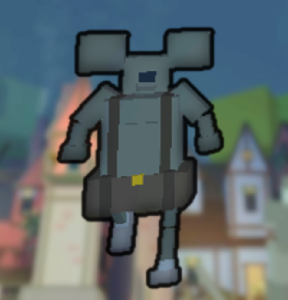 Ratboy (Monster) | Fantastic Frontier -Roblox Wiki ...