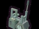 Pipe Machine