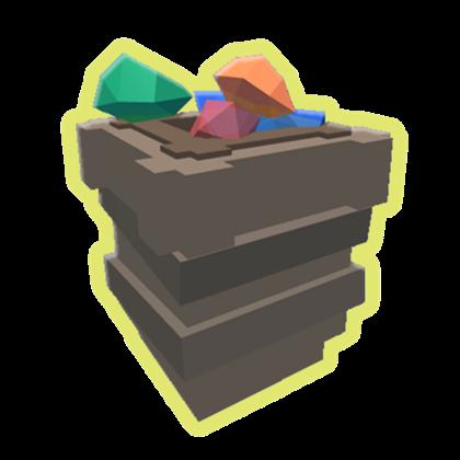 Bag of Gems