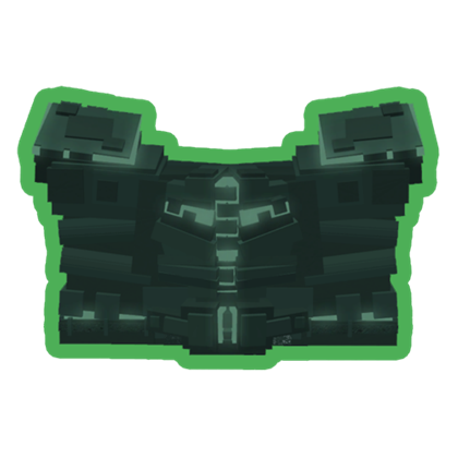 GreenSVTorso