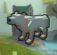Rat Dog Card Image