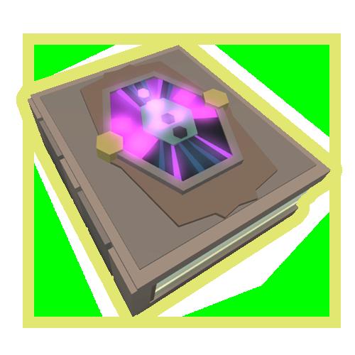 DarktoadSpellbook