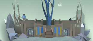 Blue Ogre Arena