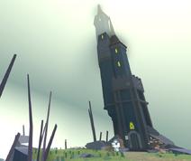 Black Tower o 1