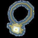 Seer's Pendant II
